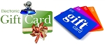Gift Card/Certificate